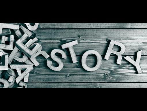 Stop, pause, reset: le story telling c'est bien, le storymaking c'est encore mieux!