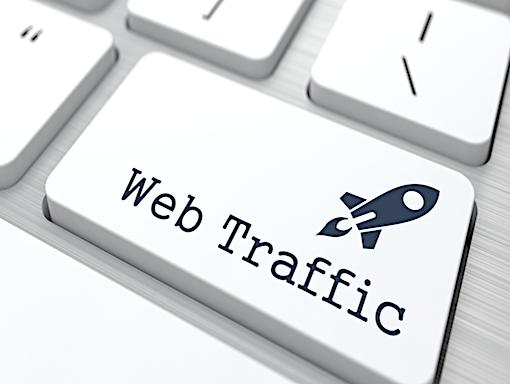 La formule magique pour générer du trafic sur votre site web